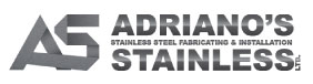 Adrianos Stainless